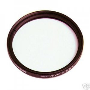 TIFFEN 60 Bayonet SOFT/FX #1 FILTER  60BSFX1 for Hasseblad Lens   BRAND NEW