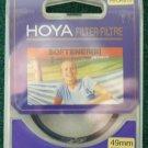 Hoya 49 49mm Softener B Filter 49SFTB  BLUE LABEL   MADE IN JAPAN  Brand New