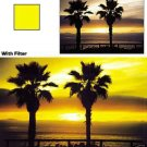 COKIN 001 A001 YELLOW FILTER  for A Series Holder   Brand New