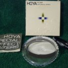 Hoya 49 49mm Softener A Filter 49SFTA old stock   MADE IN JAPAN   NEW