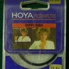 Hoya 49 49mm Diffuser Filter 49DIF New
