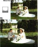 Cokin 149 P149 Wedding Black 1 Filter   for P Series Holder   New