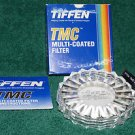 Tiffen 49 49mm 81A Filter 4981A  MULTI COATED   BRAND NEW