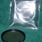 OSAWA 49 49mm 81A Filter  4981A No box   old stock   Made In Japan   NEW
