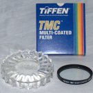 Tiffen 52 52mnm Clear Multi Coated Filter 52CLR Brand New