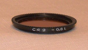LIFA 33.5 33.5mm # 85 FILTER  33585 Made In Germany