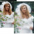 TIFFEN 60 60Bayonet PRO MIST #3 FILTER  60BPM3  for Hasselblad Lens   NEW