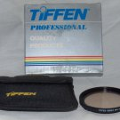 TIFFEN 60 Bayonet 81A FILTER  60B81A for Hasselblad Lens    BRAND NEW