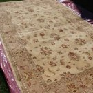 High Quality Hand Made Vegetable Dyed Peshawar Oriental Chobi Rug 10x6 i70706
