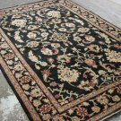 Hand Made Vegetable Dyed Peshawar Oriental Chobi Rug Carpet 10x7 i30712