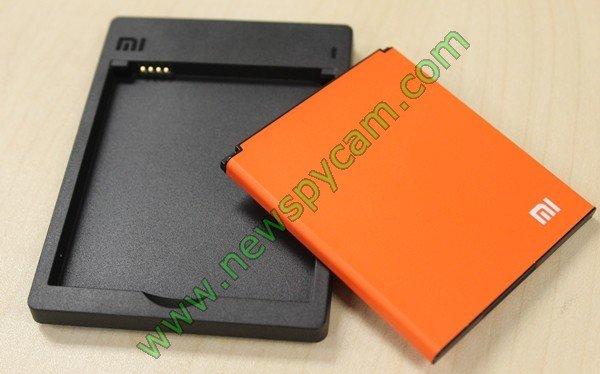 Xiaomi Redmi 1s 1 2  BM41 battery & charger