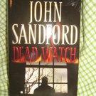 Dead Watch by John Sanford Paperback 2007 Thriller