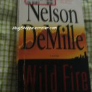Wild Fire Nelson DeMille Paperback