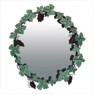 Grapevine Wall Mirror