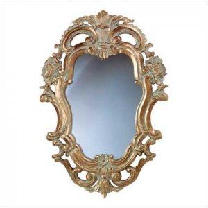 Baroque Wall Mirror