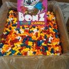 Dubble Bubble Bonez Flavord Candy 5 lbs
