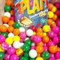 """Dubble Bubble Splat 1"""" Jawbreakers Candy - 5 lbs"""