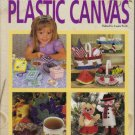 Bazaar Bonanza in Plastic Canvas HB Pattern Book
