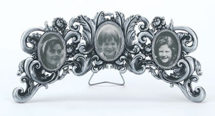 Arched Photo Frame