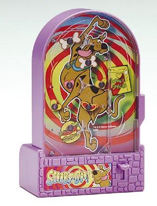 Scooby-Doo Pinball Bank