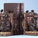 Bear Bookends