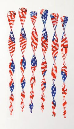 Patriotic Twirlers