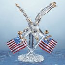 Glass American Eagle