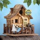 Yacht Club Birdhouse