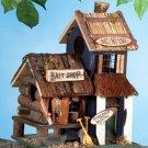 Bass Lake Birdhouse