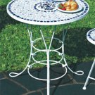 Tile Mociac Bistro Table