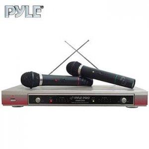 PYLE® PROFESSIONAL WIRELESS MICROPHONES