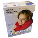 PREMIER® NECK PILLOW/MASSAGER