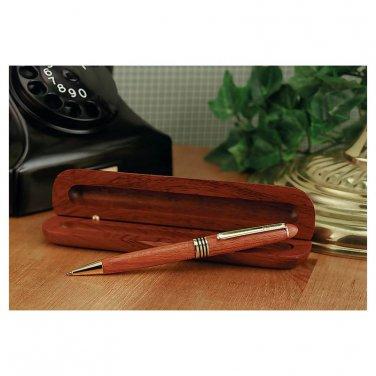 Genuine Rosewood Ballpoint Pen