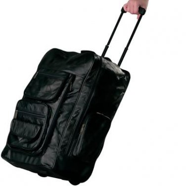 Deluxe Backpack/Rolling Cart