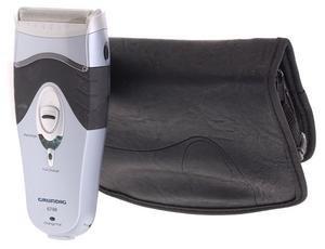 Grundig Designo FX3 Electric Shaver World Wide Voltage