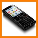 Philips Xenium X128 FM MP3 LED Dual SIM Standby GSM Dualband Mobile Cell Phone