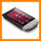 Philips Xenium X525 3MP FM LED Touchscreen Dual SIM Standby GSM EDGE Cell Phone