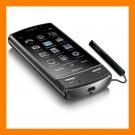 Philips Xenium X806 5MP AF FM Touchscreen Dual SIM Standby GSM EDGE Cell Phone