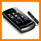 Philips Xenium X518 2MP LED FM MP3 Touchscreen Dual SIM Standby GSM Cell Phone