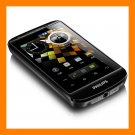 Philips Xenium W626 3MP WiFi Dual SIM Standby GSM Quadband 3G Android Smartphone