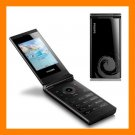 Philips Xenium F610 2MP LED A2DP Dual SIM Standby GSM Dualband Flip Cell Phone
