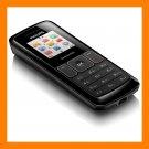 Philips Xenium X116 VGA CAM LED FM MP3 Dual SIM Standby GSM Dualband Cell Phone