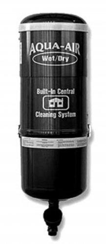 Aqua Air AA001 -Wet Dry Central Vacuum