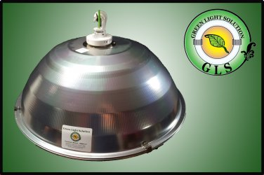 Greenhouse Grow Light Fixture 400 Watt