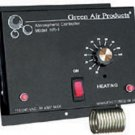Green Air HR-1 Greenhouse Heating Relay Controller