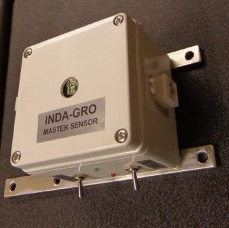 Inda-Gro DHMSC  Greenhouse Main Sensor-Controller