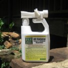 All Natural Insect & Rodent Repellent Hose End Sprayer Concentrate