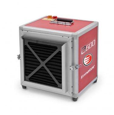 Ermator A600 HEPA Air Scrubber 120V 2-speed; 300/600 CFM