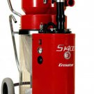 Ermator S1400 HEPA Extractor Dust Collector Vac 4 Concrete Grinder