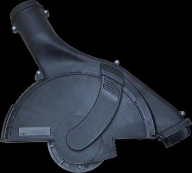 Ermator Angle Grinder Dust Hood 4-5� blades.